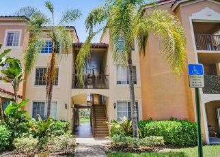 Pre Foreclosure in Hollywood 33025 RENAISSANCE BLVD - Property ID: 1640708568