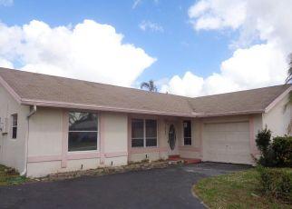 Pre Foreclosure in Boca Raton 33434 BURLINGTON PL - Property ID: 1640743605