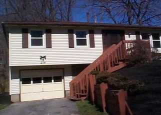 Pre Foreclosure in Rochester 14617 EATON RD - Property ID: 1640762882