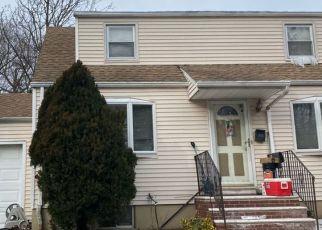 Pre Foreclosure in Bergenfield 07621 BOGERT PL - Property ID: 1640763757