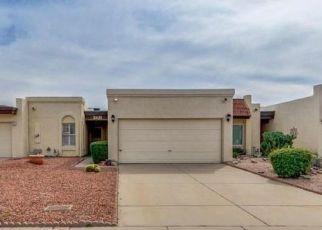 Pre Foreclosure in Phoenix 85032 E ROBERT E LEE ST - Property ID: 1640809293