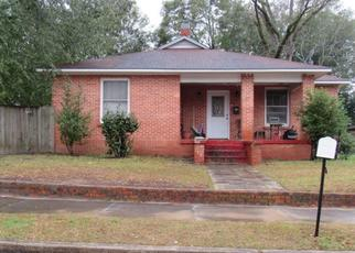 Pre Foreclosure in Andalusia 36420 6TH AVE - Property ID: 1640824632