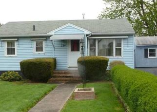 Pre Foreclosure in Rochester 14609 TAFT AVE - Property ID: 1640887250