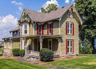 Pre Foreclosure in West Henrietta 14586 W HENRIETTA RD - Property ID: 1640902139