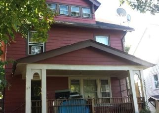 Pre Foreclosure in Rochester 14621 CARTHAGE ST - Property ID: 1640924486