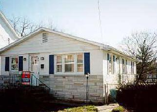 Pre Foreclosure in Hagerstown 21740 LIBERTY ST - Property ID: 1641115894