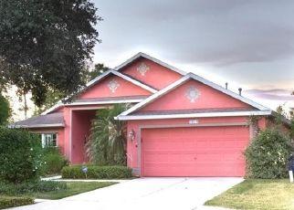 Pre Foreclosure in Tampa 33647 CINNAMON RIDGE WAY - Property ID: 1641182449