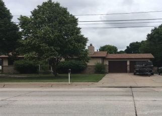 Pre Foreclosure in Grand Island 68801 W STOLLEY PARK RD - Property ID: 1641189460