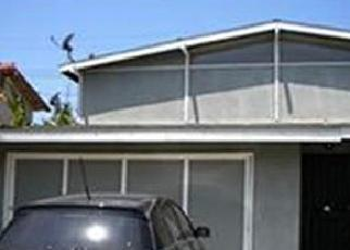 Pre Foreclosure in Carson 90745 RONAN AVE - Property ID: 1641329162