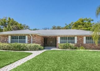 Pre Foreclosure in Tampa 33617 DOWNS AVE - Property ID: 1641385228