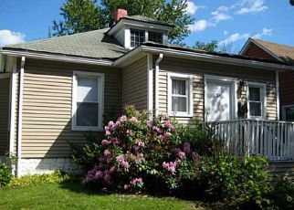 Pre Foreclosure in West Haven 06516 CLARK ST - Property ID: 1641393558