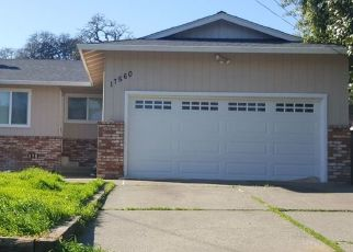 Pre Foreclosure in Sonoma 95476 MIDDLEFIELD RD - Property ID: 1641447426