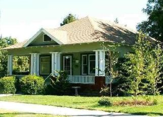 Pre Foreclosure in Orland 95963 3RD ST - Property ID: 1641539396