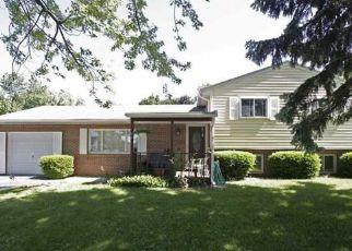 Pre Foreclosure in Henrietta 14467 AGAR AVE - Property ID: 1641640127