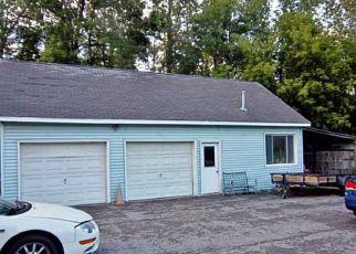 Pre Foreclosure in Hilton 14468 HAMLIN PARMA TOWNLINE RD - Property ID: 1641654140
