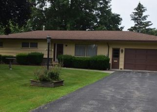 Pre Foreclosure in Rochester 14624 GENE DR - Property ID: 1641662919