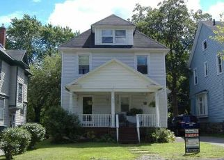 Pre Foreclosure in Rochester 14609 GARSON AVE - Property ID: 1641666409