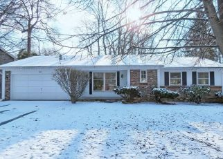 Pre Foreclosure in Rochester 14615 HERITAGE DR - Property ID: 1641685687