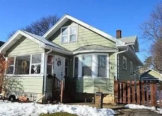 Pre Foreclosure in Rochester 14616 SURREY RD - Property ID: 1641731678