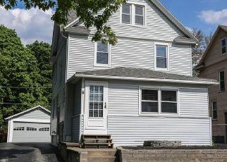 Pre Foreclosure in Rochester 14612 ALONZO ST - Property ID: 1641741306