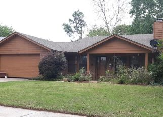 Pre Foreclosure in Norman 73072 PEREGRINE DR - Property ID: 1641749632