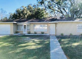 Pre Foreclosure in Mount Dora 32757 WESTLAND RD - Property ID: 1641776791