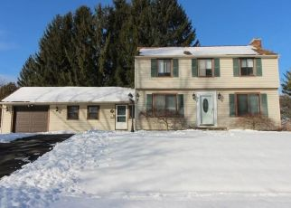Pre Foreclosure in Rochester 14609 THURLOW AVE - Property ID: 1641790807