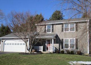 Pre Foreclosure in Hilton 14468 CAMBRIDGE RD - Property ID: 1641796491