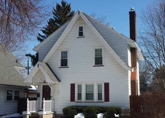 Pre Foreclosure in Rochester 14624 STEWART DR - Property ID: 1641830657