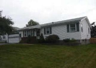 Pre Foreclosure in Rochester 14624 ROCKLEA DR - Property ID: 1641894151