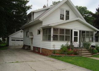 Pre Foreclosure in La Porte 46350 MONROE ST - Property ID: 1641932258