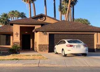 Pre Foreclosure in Yuma 85364 W 3RD ST - Property ID: 1641978250