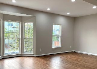 Pre Foreclosure in Chantilly 20152 EXART TER - Property ID: 1642126729
