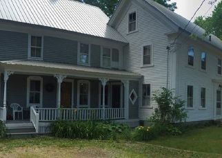 Pre Foreclosure in Limerick 04048 MAIN ST - Property ID: 1642145557