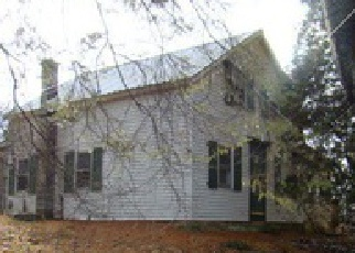 Pre Foreclosure in Brant Lake 12815 GRASSVILLE RD - Property ID: 1642146431
