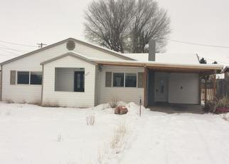 Pre Foreclosure in Vernal 84078 W 500 S - Property ID: 1642170520