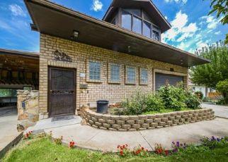 Pre Foreclosure in Bountiful 84010 W 1500 N - Property ID: 1642181469
