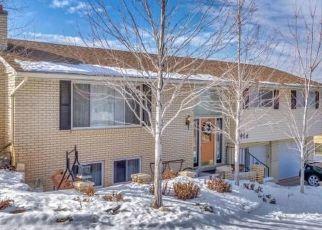 Pre Foreclosure in Bountiful 84010 E 800 S - Property ID: 1642183661