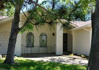 Pre Foreclosure in Tulsa 74145 E 47TH PL - Property ID: 1642200747