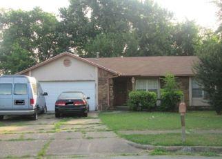 Pre Foreclosure in Broken Arrow 74012 W MADISON ST - Property ID: 1642210819