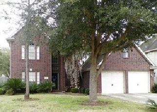 Pre Foreclosure in Pearland 77584 JOLIE DR - Property ID: 1642234920