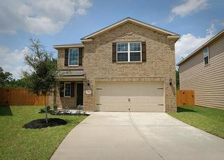 Pre Foreclosure in Humble 77338 TULLIBEE LN - Property ID: 1642238858
