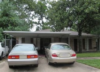Pre Foreclosure in Houston 77088 MOSHER LN - Property ID: 1642246284