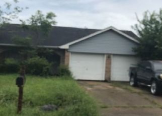 Pre Foreclosure in Houston 77072 WESTBRANCH DR - Property ID: 1642251996