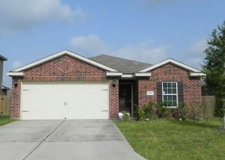 Pre Foreclosure in Humble 77338 FREEDOM RIVER DR - Property ID: 1642257687