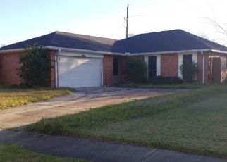 Pre Foreclosure in La Porte 77571 STONEMONT RD - Property ID: 1642267760