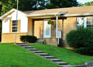 Pre Foreclosure in Clarksville 37042 MEADOWBROOK DR - Property ID: 1642297539
