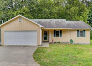 Pre Foreclosure in Loudon 37774 HOWARD RD - Property ID: 1642317686