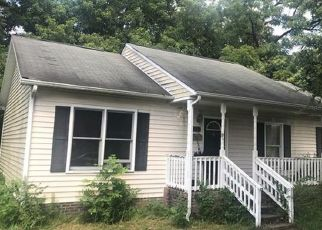 Pre Foreclosure in Concord 28025 SPRING ST SW - Property ID: 1642363222