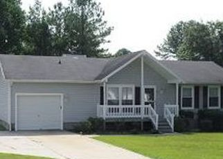 Pre Foreclosure in Hope Mills 28348 MILL BRIDGE RD - Property ID: 1642377238